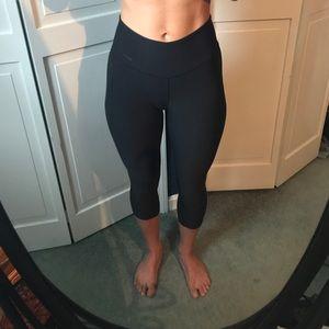 Nike Power Legend cropped leggings